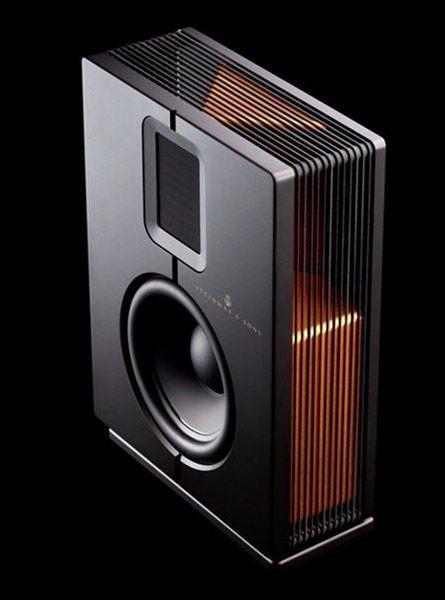 Steinway S Series Speakers