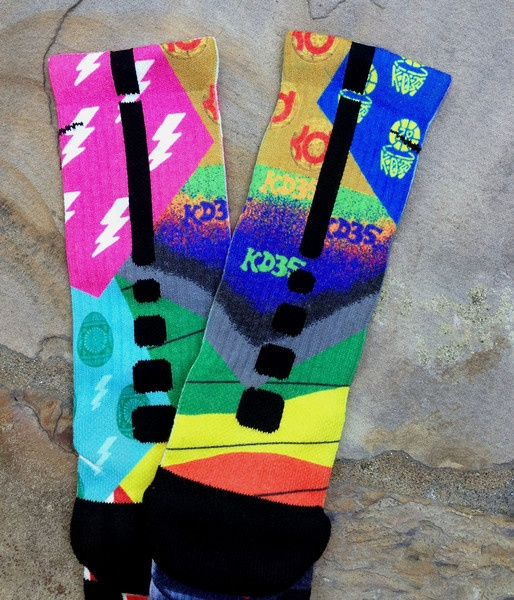 "Special Edition: ""What the KD"" Elites"