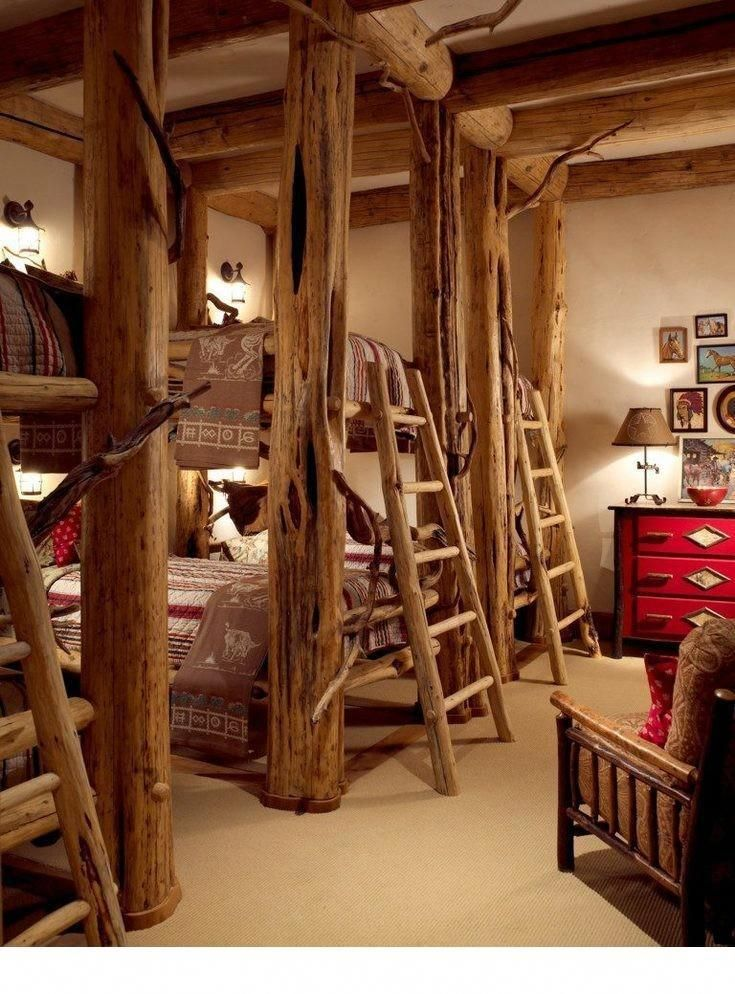 Read More About Cabin Bunk Bed Plans Please Click Here To Find Out