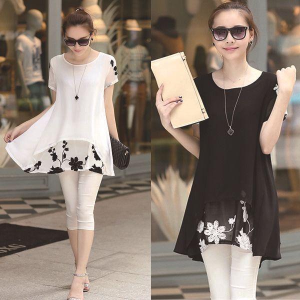 Белый черный вышивка по беременности и родам и блузки беременных женщин 2016 летняя одежда для беременных с коротким беременность одежда