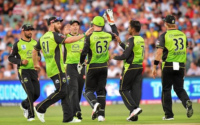 BBL 7 Match 11: Hobart Hurricanes vs Sydney Thunder  Match Predictions