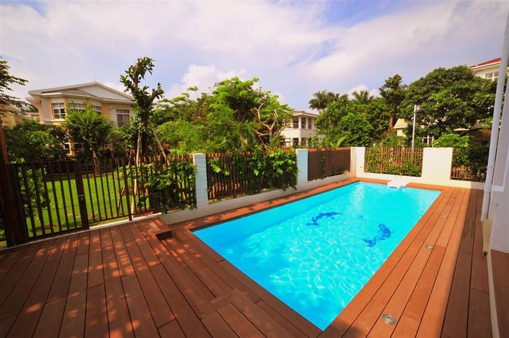 40 Best Ideas About Swimming Poor Deck On Pinterest