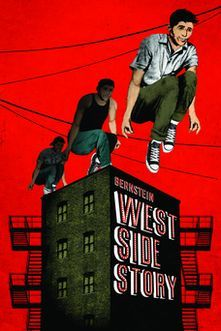 West side story summary