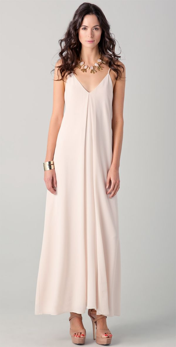 Wedding Rehearsal Dinner Fashion: Cute & Chic Dresses for the Bride-To-Be - Wedding Party - Alice & Olivia