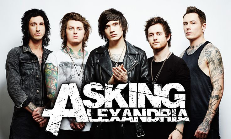 Download Free Modern Asking Alexandria The Wallpapers px 900×555 Imagenes De Asking Alexandria Wallpapers (33 Wallpapers) | Adorable Wallpapers