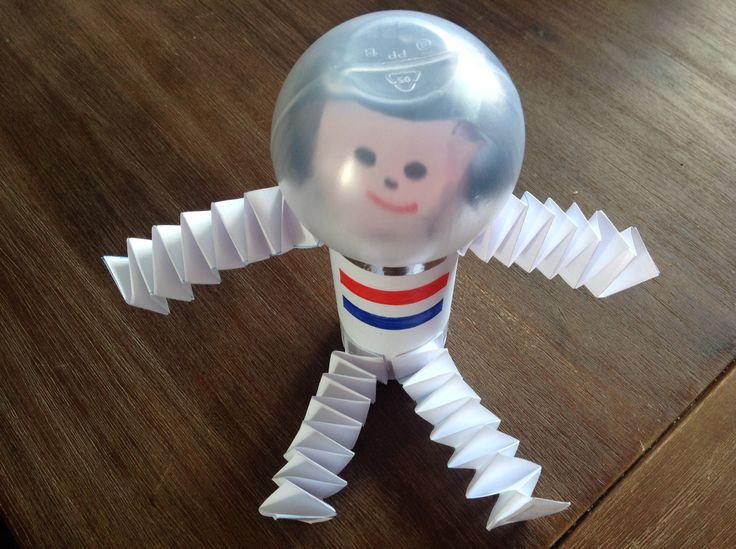 Astronautje