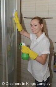 Domestic Cleaners Kings Langley