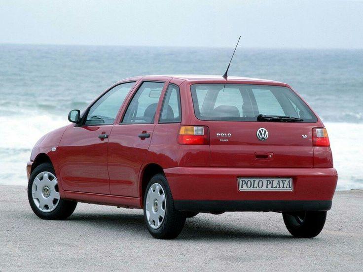 1996-2002 Volkswagen Polo Playa