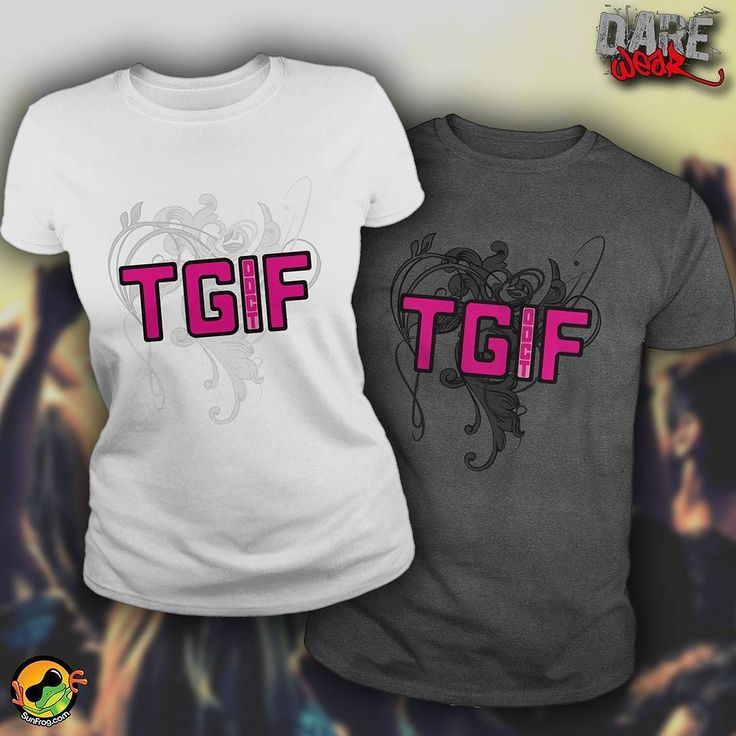 Thank God It's One Day Closer To Friday! Order Here  http://bit.ly/dwtgif  #unique #tshirt #fashion #sunfrogshirts  Link to stores in bio!