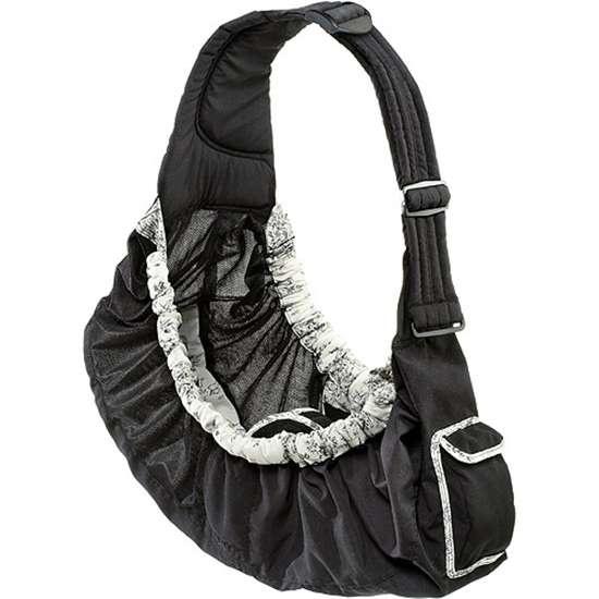 Infantino SlingRider Baby Carrier Black Toile $28.46