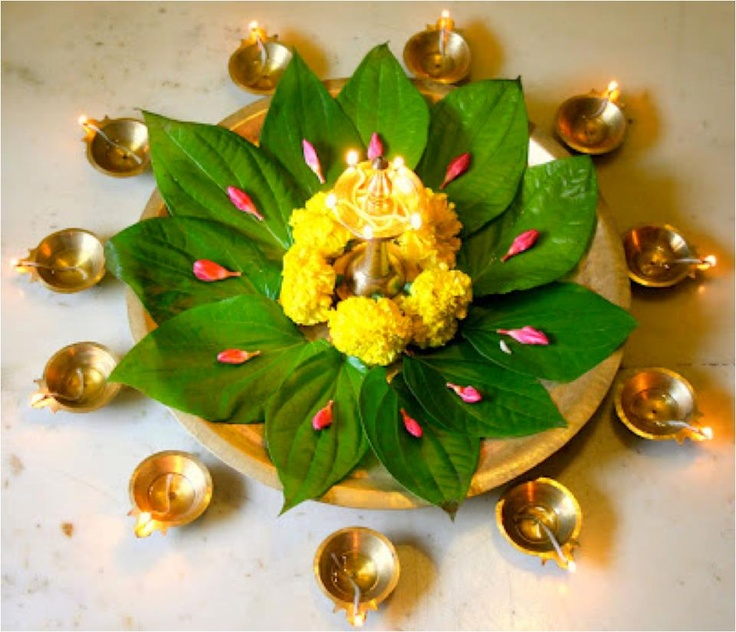 27 best creative festive decoration images on Pinterest Diwali