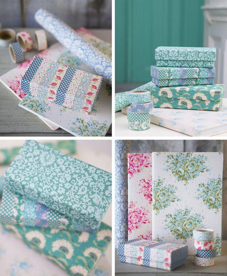 201 Best Tilda Images On Pinterest Fabrics Jelly Rolls
