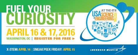 PSA box for USASEF April 2016