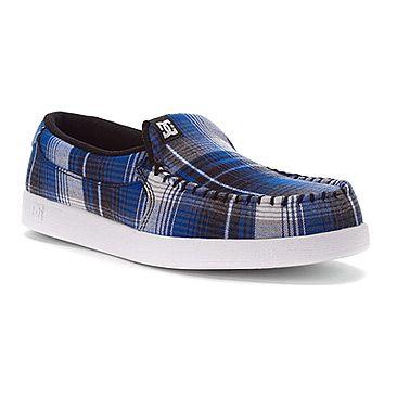 Mens Villian Tx Shoes