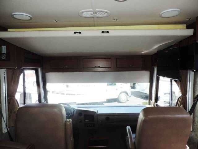 Beautiful  Used Fleetwood STORM MS Class A in California CA Recreational Vehicle rv