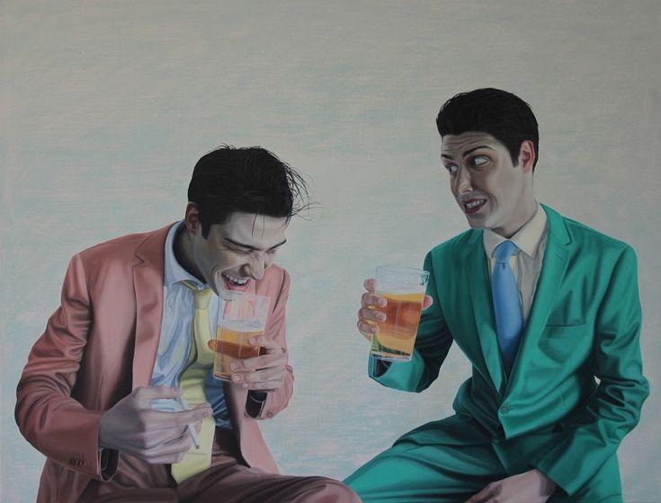 Conoce el trabajo de Tristan Pigott Moda, vanidad y surrealismo | Revista Marvin. Eso que le falta a tu vida