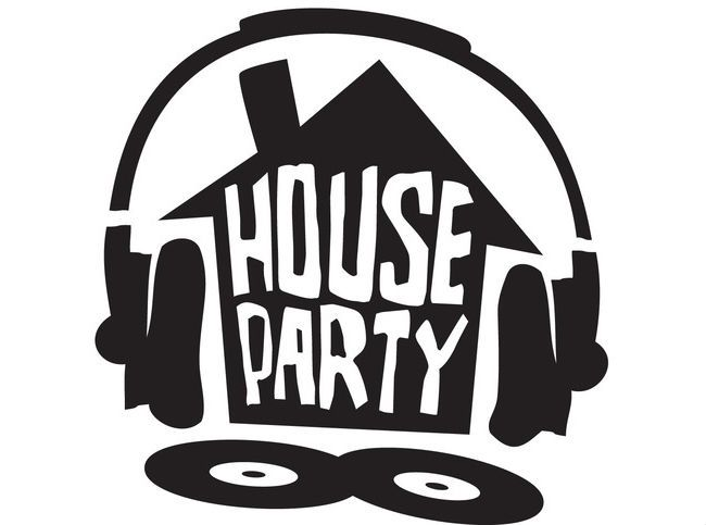 17 best images about house party stage on pinterest for Classic house party songs