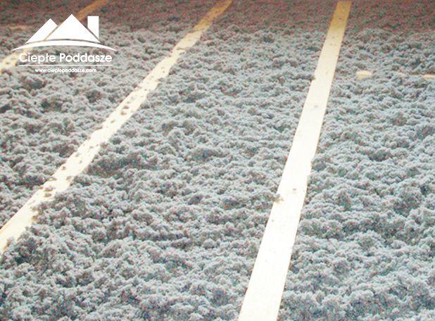 Izolacja podłogi, izolacja podłogi w piwnicy, ocieplenie piwnicy - więcej na www.cieplepoddasze.com