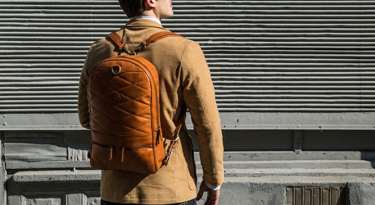 chivote 2face handcrafted leather backpacks