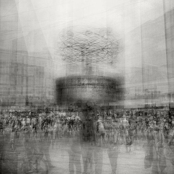 PINHOLE - Frank Machalowski Photography