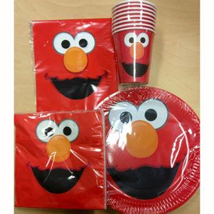 1115 - Elmo Party Pack. Pack of 40 www.facebook.com/popitinaboxbusiness