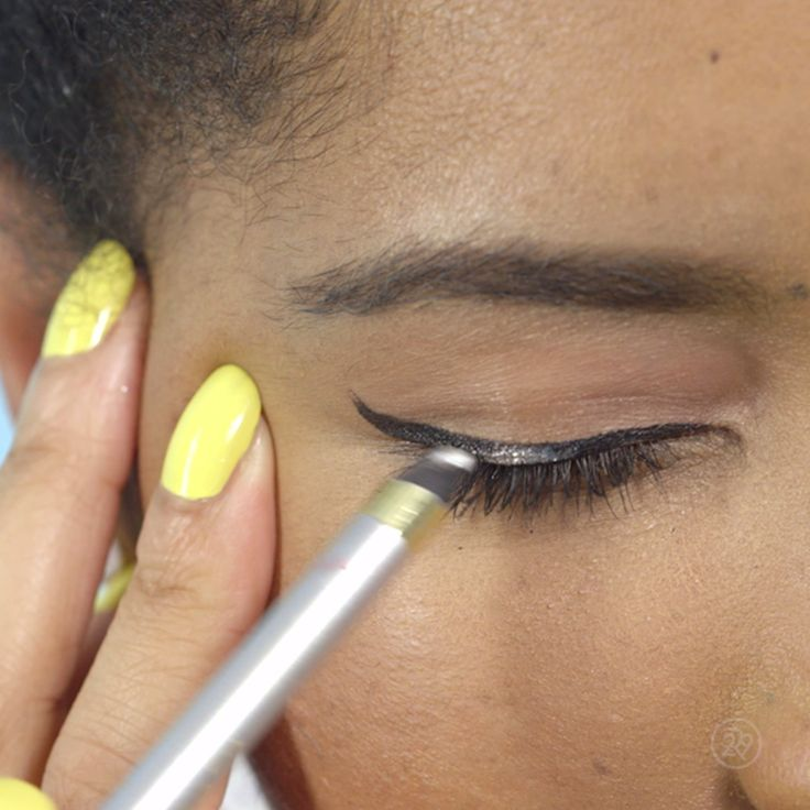 How to: Highlight your liner