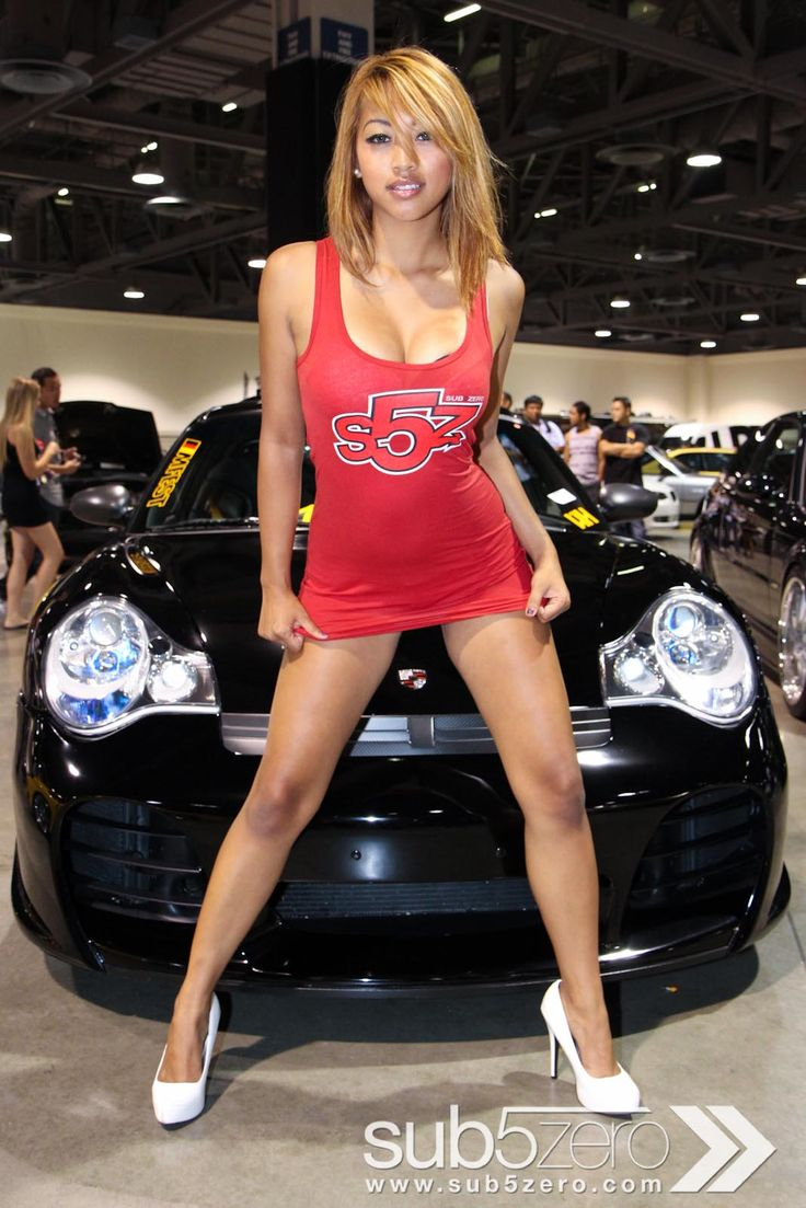 2011 Motion Auto Show Booth Babes Promo Models Amp Girls