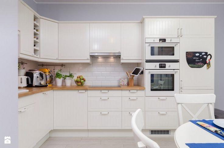 Kuchnia styl Skandynawski - zdjęcie od Decoroom - Kuchnia - Styl Skandynawski - Decoroom