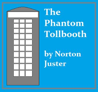 Classroom Freebies: Vocabulary Activity for The Phantom Tollbooth