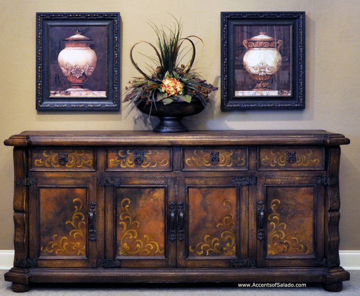 60 Best Images About Sideboards And Hutches On Pinterest Furniture Cabinets And Old World
