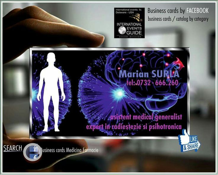 ASISTENT MEDICAL EXPERT RADIESTEZIE SI PSIHOTRONICA - SIBIU