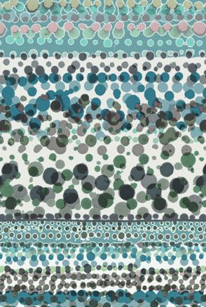 Dagmar Spring Summer by Hanna Werning #patterns