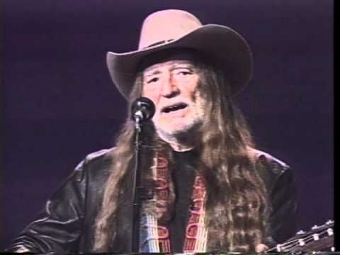 Willie Nelson, Jon Bon Jovi & Richie Sambora - Always On My Mind