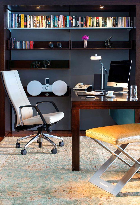 Guest Room Office Space at Porto Zante Villas and Spa Zakynthos, Greece