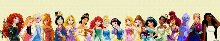 """While we're working on improving More Like This, you can help by collecting """"Disney Princess as Sofia"""" with similar deviations. Description from deviantart.com. I searched for this on bing.com/images"""