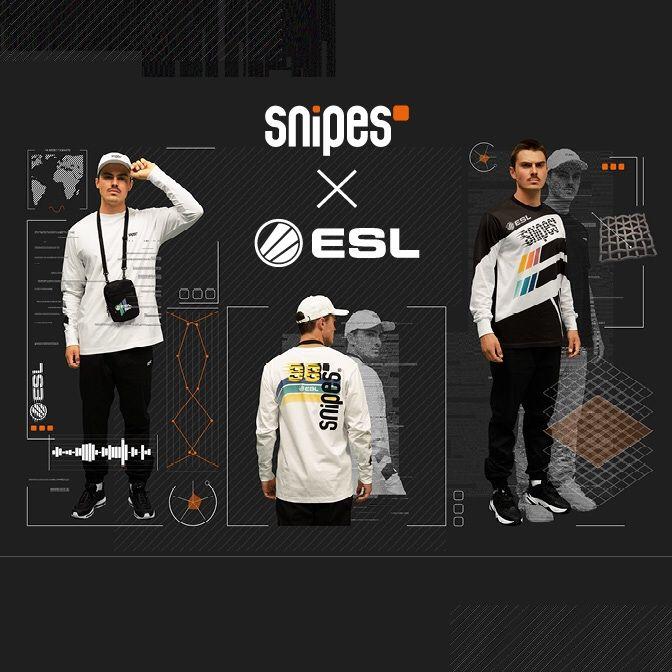SNIPES | sneakers & streetwear (@snipes) • Instagram Fotos