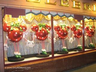Walt Disney World Resort Christmas Fun Facts | Disney World Blog Discussing Parks, Resorts, Discounts and Dining | Only WDWorld
