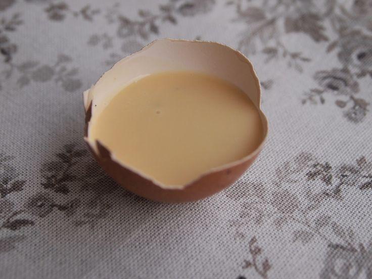 Zápisky Kačky Žvýkačky: Hody hody doprovody, dejte mi vejce syrový!