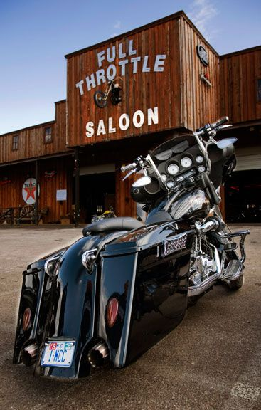 Sturgis Baby...I so want to go and party it up!