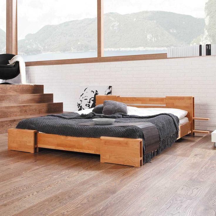 die besten 25 bett 140x200 ideen auf pinterest betten 140x200 bett 140 und palettenbett 140x200. Black Bedroom Furniture Sets. Home Design Ideas