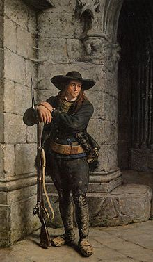 Les Chouans étaient les insurgés royalistes combattant au nord de la Loire, en Bretagne, Maine, Normandie et nord de l'Anjou, mais aussi dans des départements comme l'Aveyron et la Lozère, pendant les guerres de la chouannerie. Il ne faut pas confondre Chouans et Vendéens, combattants du sud de la Loire issus du Poitou, du sud de l'Anjou et du Pays de Retz breton. Cependant Chouans comme Vendéens se désignaient collectivement sous le nom d'armée catholique et royale.