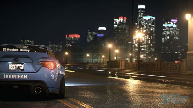 Need for Speed (2015) Game Screenshot 4