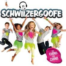 Schwiizergoofe - vo Chind für Chind! Am 08.12.2013 im Chapiteau I, Allmend, Bern. Tickets gibt's hier: www.ticketcorner.ch/schwiizergoofe oder an allen Vorverkaufsstellen