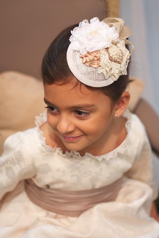El Baúl de Miss 5 | Niños de arras y ceremonia