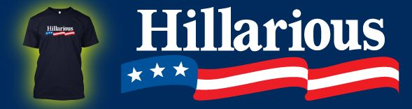 STOP Hillary Clinton! (LIMITED EDITION) | Teespring