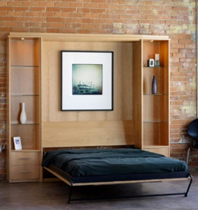 40 best murphy bed images on pinterest murphy bed fold for Murphy bed plans ikea