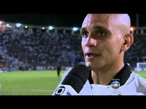 Reação da Fiel Torcida do Corinthians após a Eliminação   Libertadores 2013