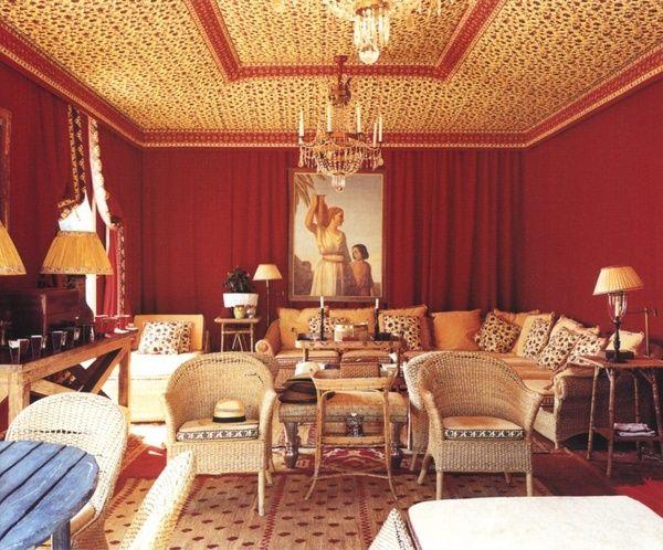 72 Best Jacques Grange Images On Pinterest Barn Paris Apartments And Apartment Design