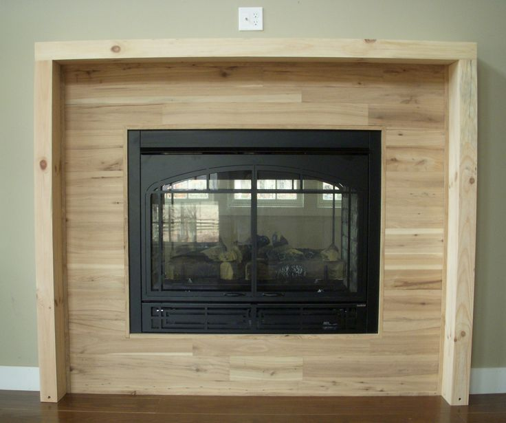 Superb Ideas Fabulous Wooden Fireplace Surround On Black Fireplace Design In Green  Living Room Design Ideas Inspiring