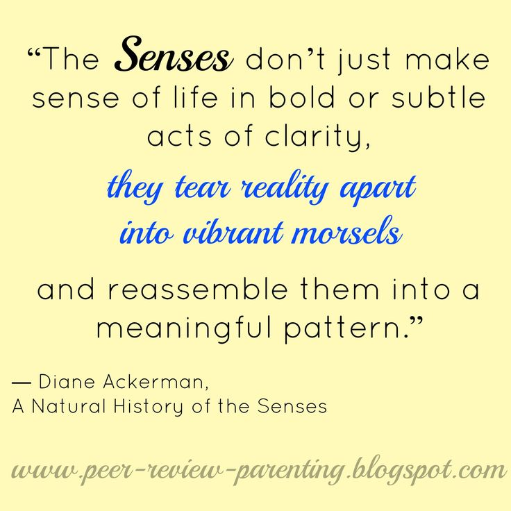 A Natural History Of The Senses Diane Ackerman Quotes